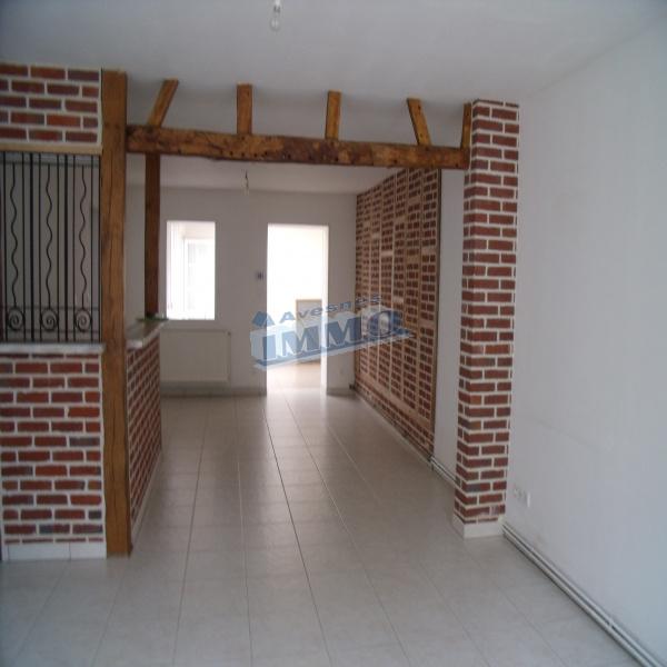 Offres de vente Immeuble Avesnes-le-Comte 62810