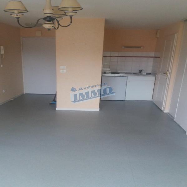 Offres de location Appartement Saint-Pol-sur-Ternoise 62130