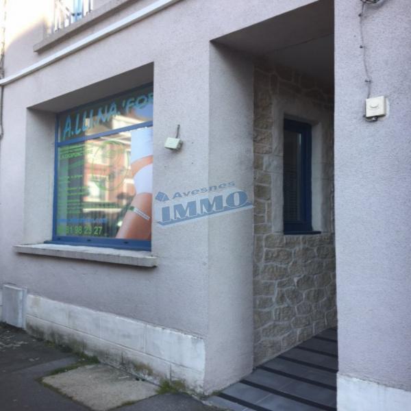Offres de location Autre Saint-Pol-sur-Ternoise 62130