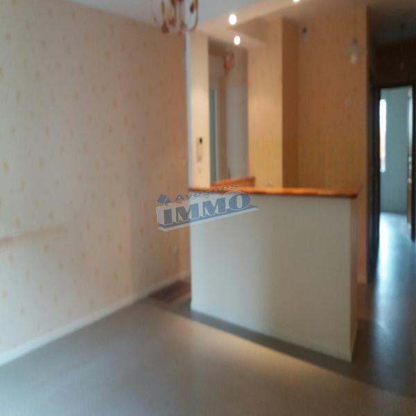 Offres de vente Appartement Saint-Pol-sur-Ternoise 62130