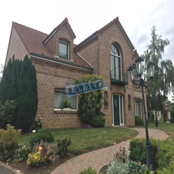 Offres de vente Maison Arras 62000