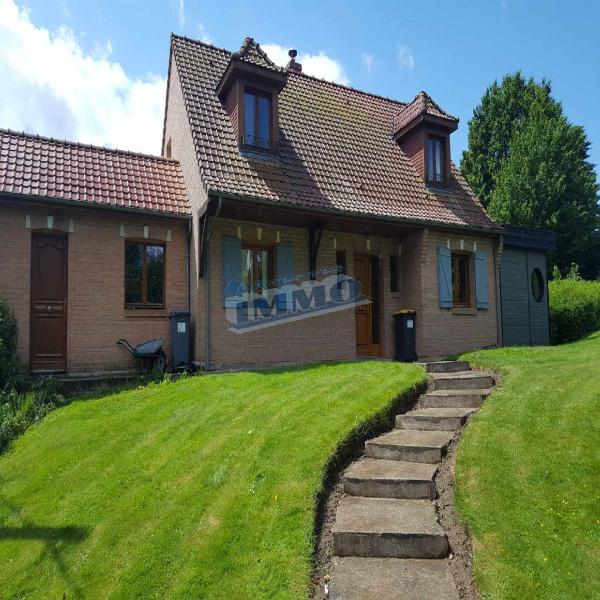 Offres de vente Maison Beaumetz-lès-Loges 62123