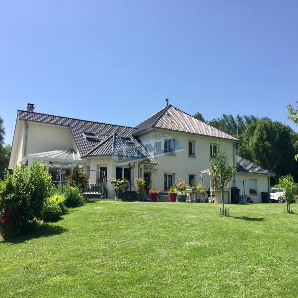 Offres de vente Villa Frévent 62270