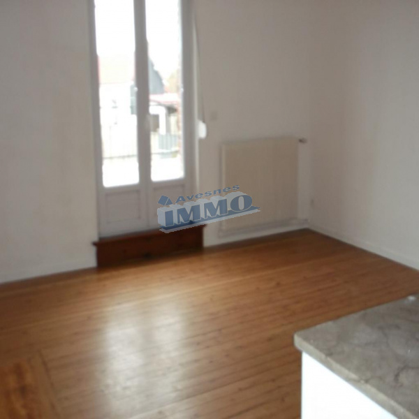 Offres de location Appartement Bucquoy 62116