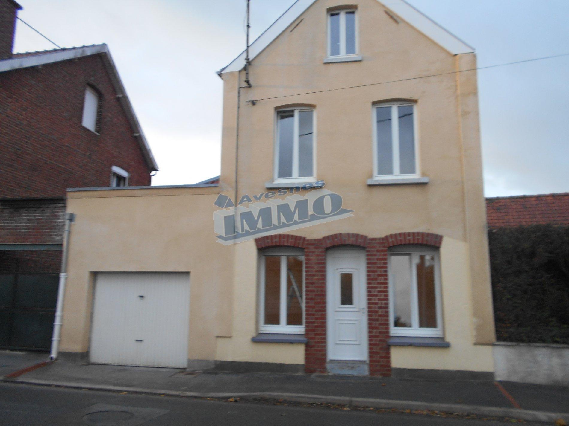 Offres de location Maison Beaumetz-lès-Loges 62123