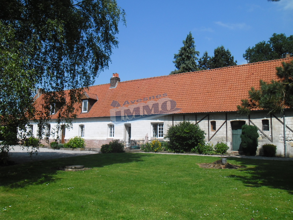 Offres de vente Maison Aubigny en artois 62690