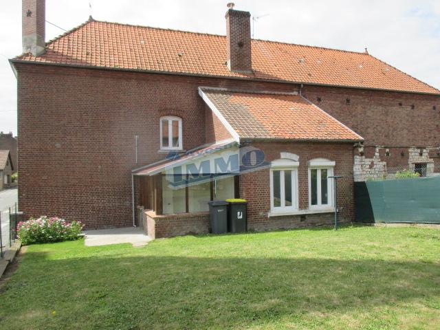 Offres de location Maison Berles-au-Bois 62123