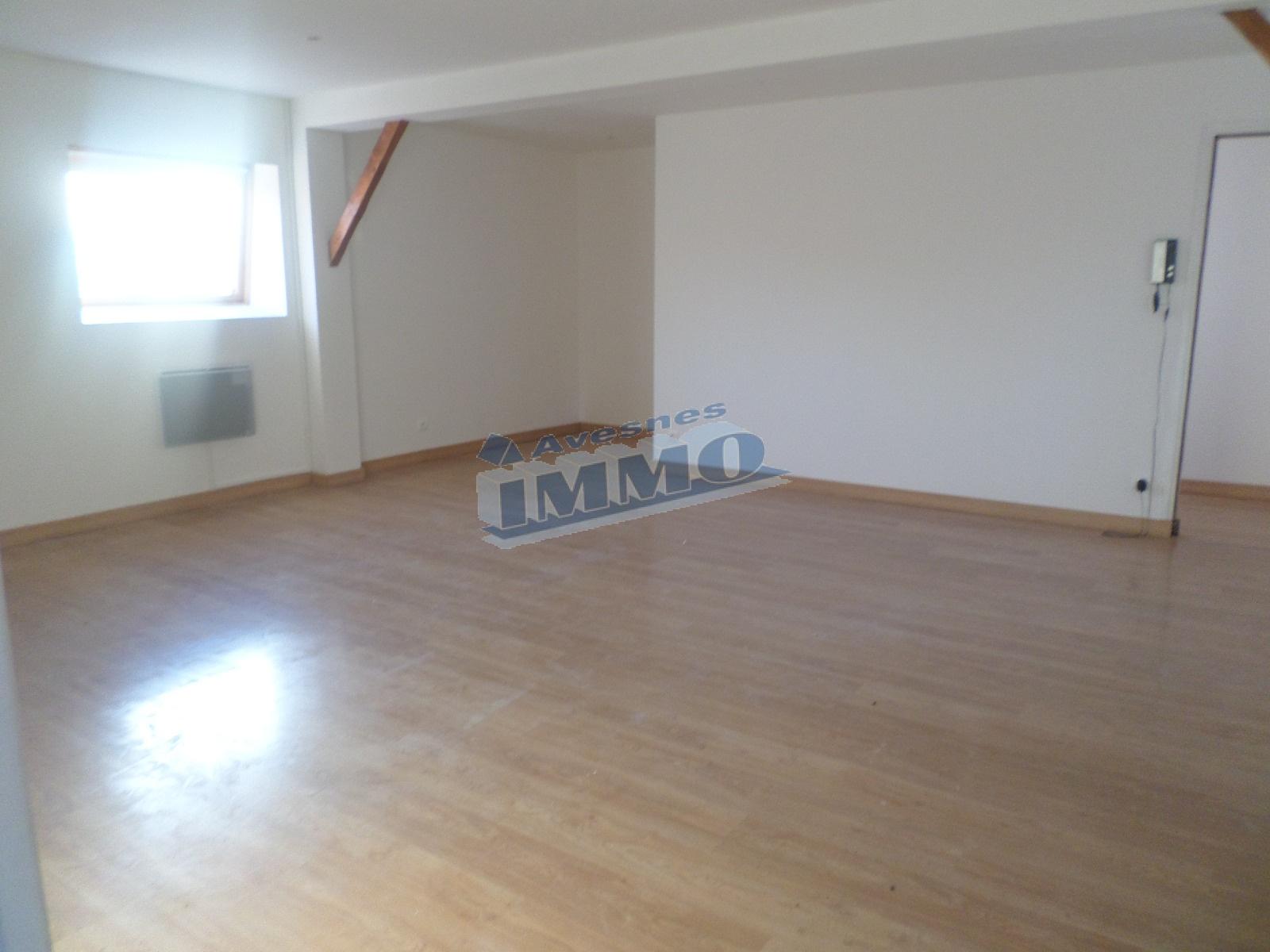Offres de location Appartement saulty 62158