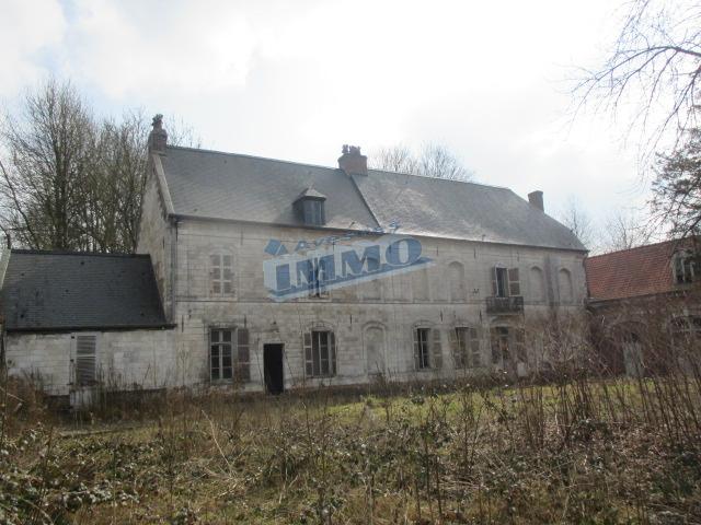Offres de vente Propriete Avesnes le comte 62810