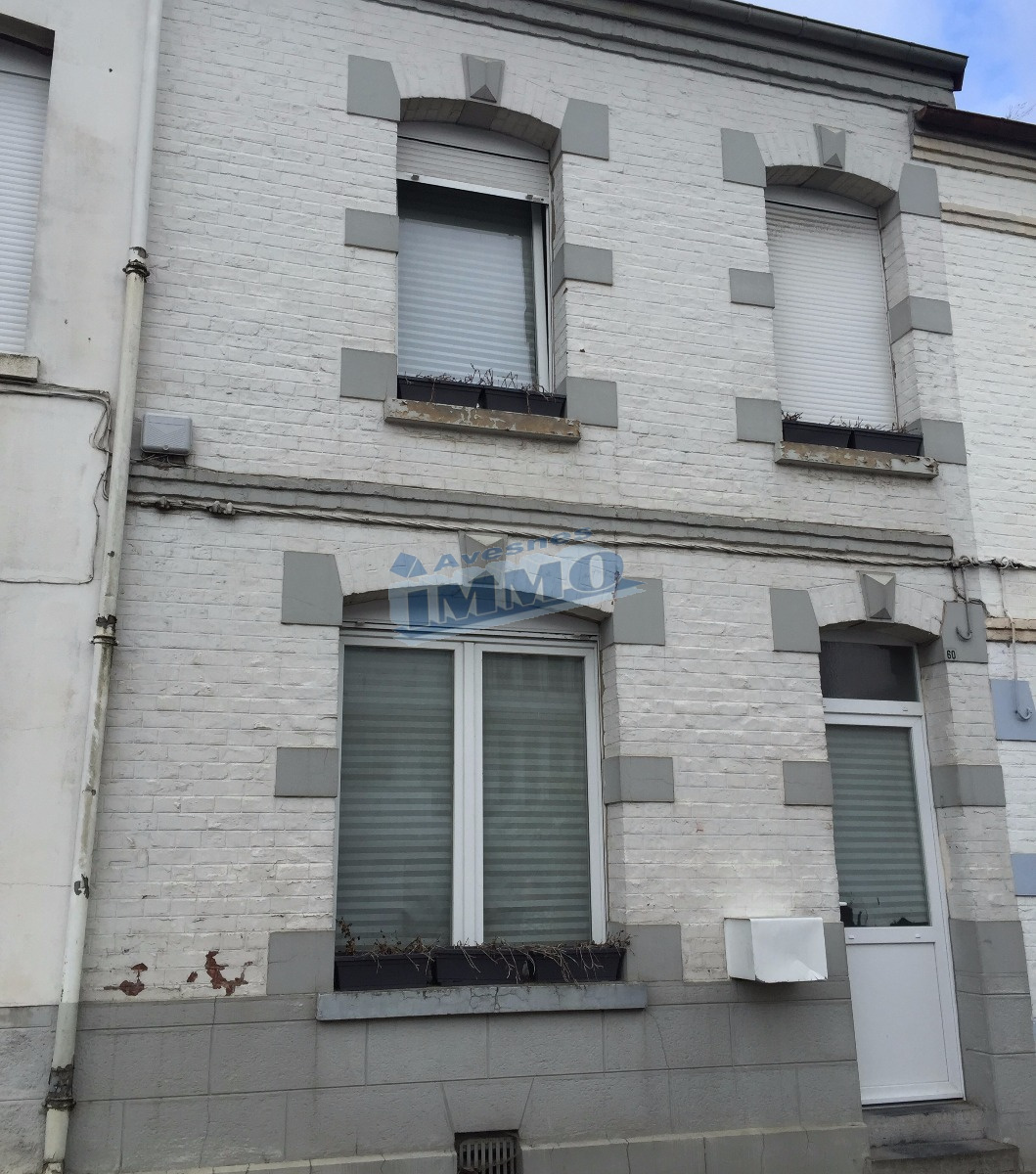 Offres de location Maison St pol sur ternoise 62130