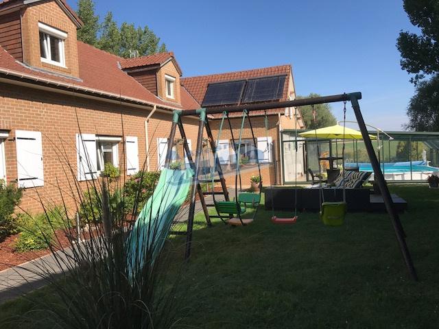 Offres de vente Maison Tilloy-lès-Mofflaines 62217