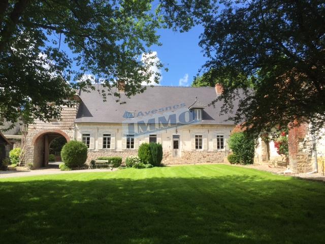 Offres de vente Propriete Saint-Pol-sur-Ternoise 62130