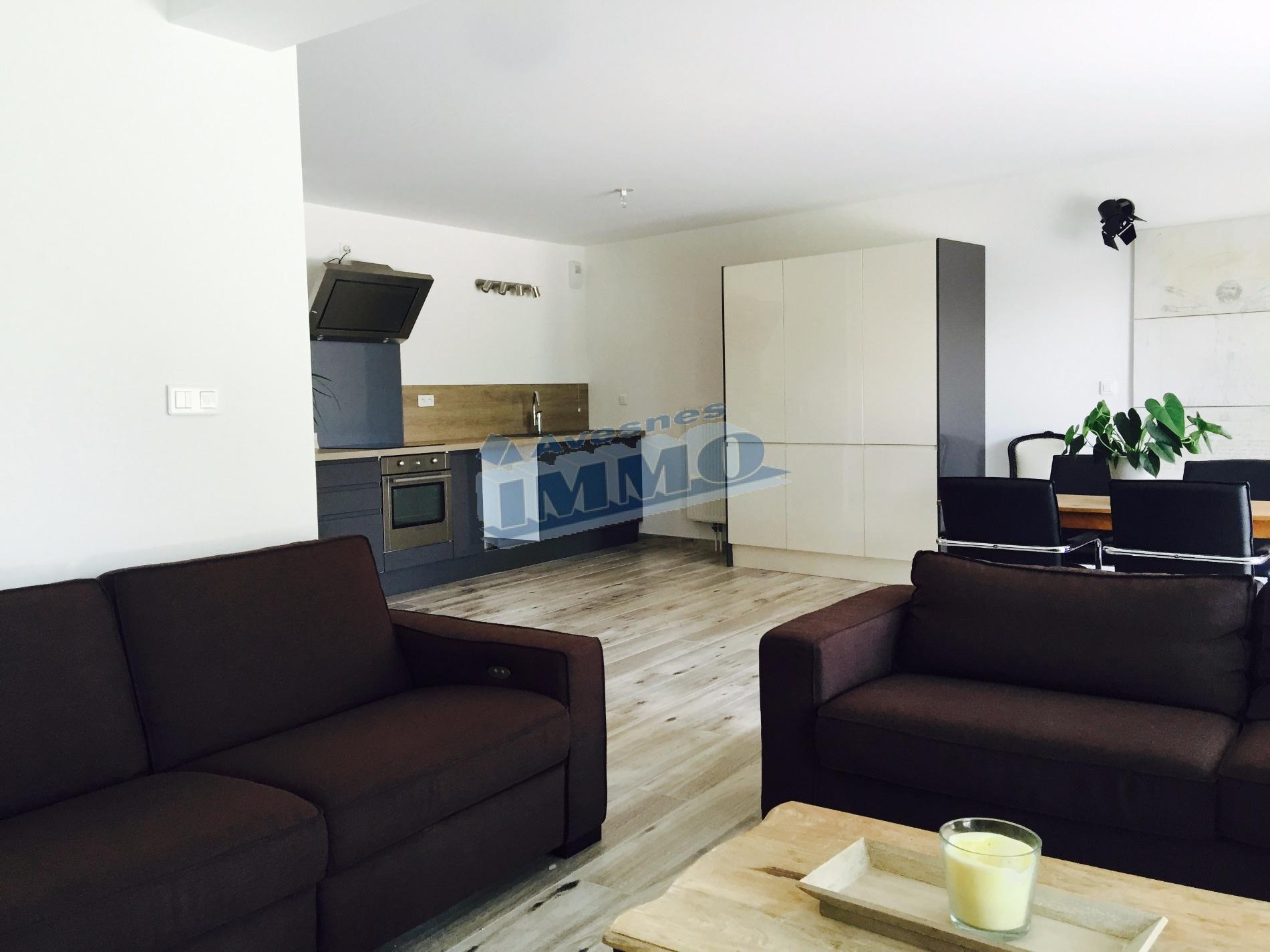 Offres de vente Appartement Saint-Laurent-Blangy 62223
