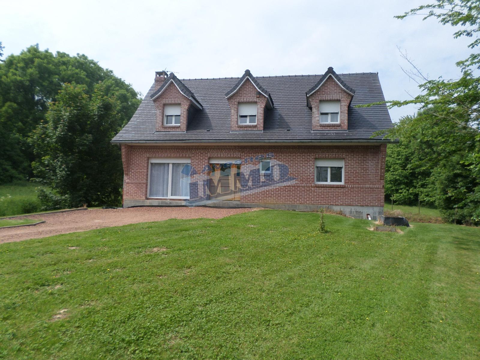Offres de location Maison Habarcq 62123