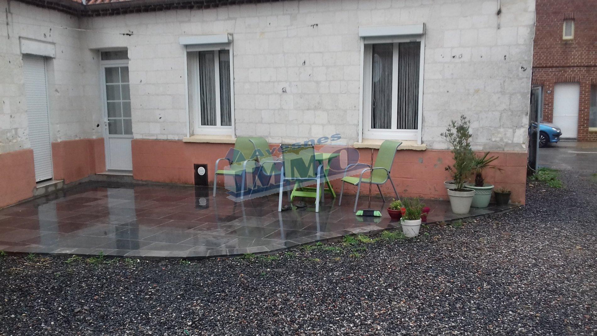 Offres de location Maison Agnez-lès-Duisans 62161