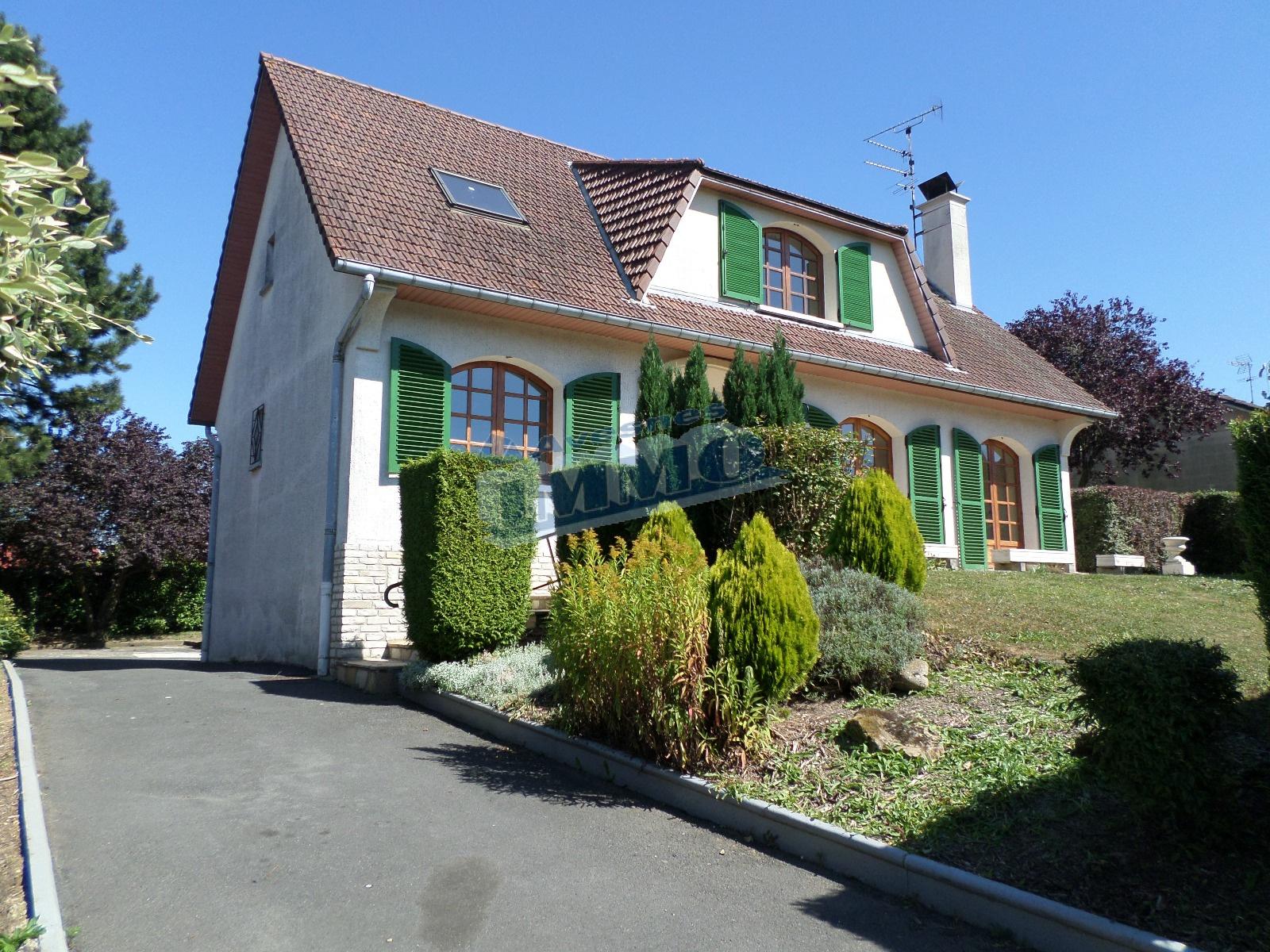 Offres de location Maison Dainville 62000