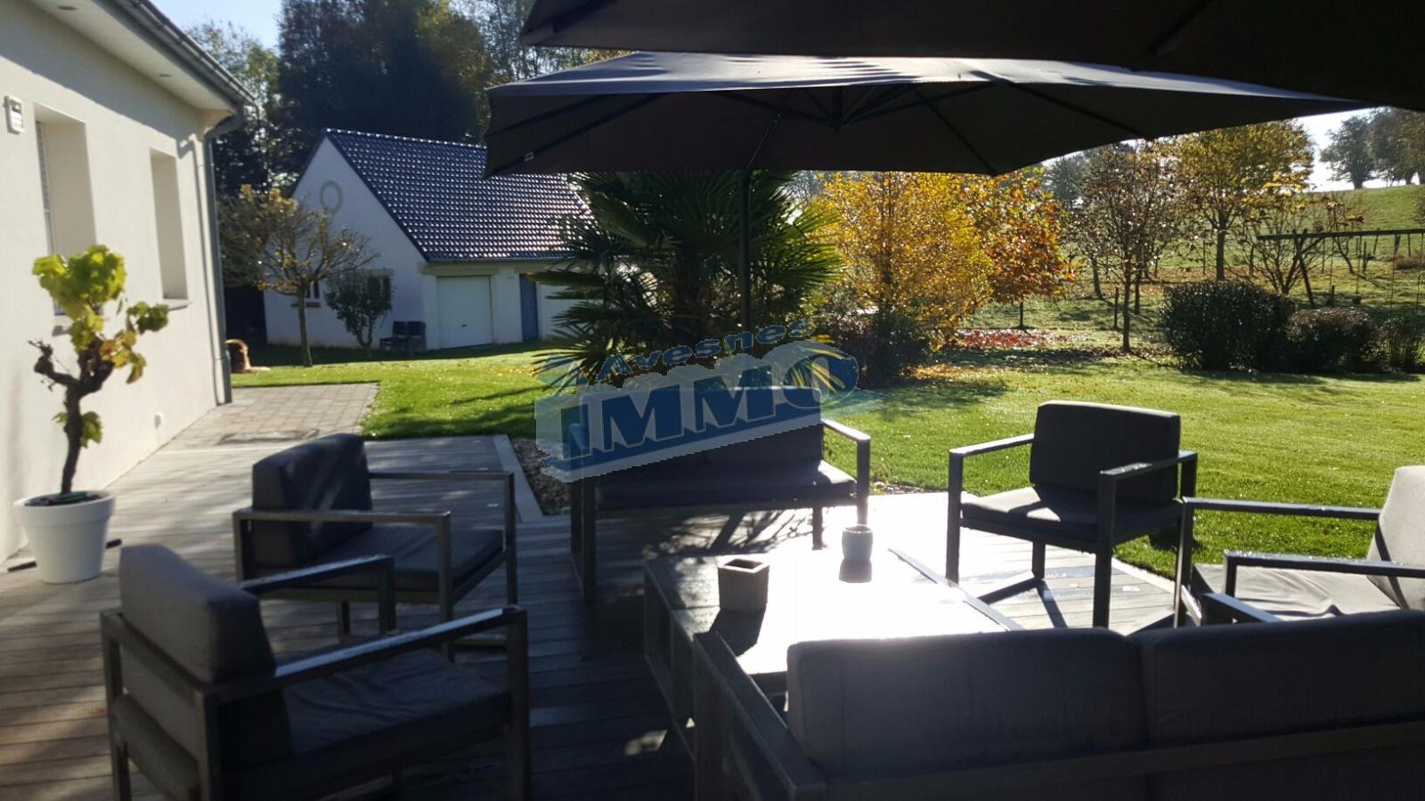 Offres de location Maison Aubigny-en-Artois 62690