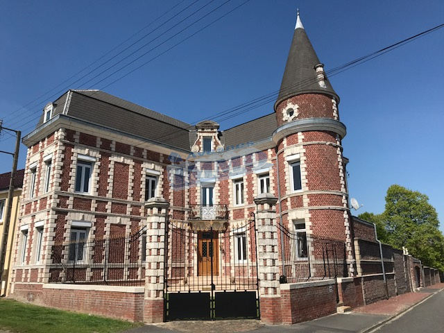 Offres de vente Propriete Arras 62000