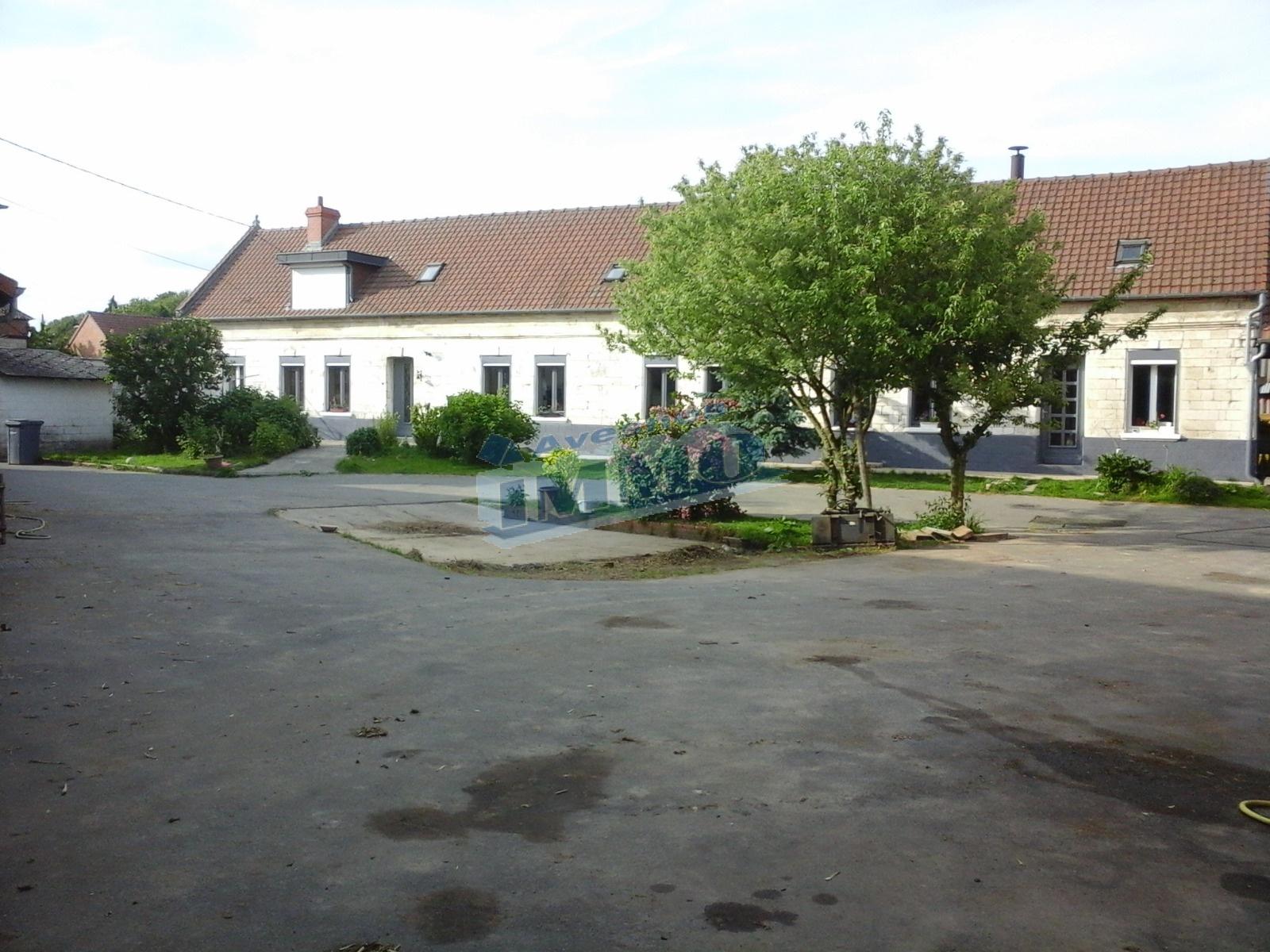Offres de vente Propriete Beaumetz-lès-Loges 62123