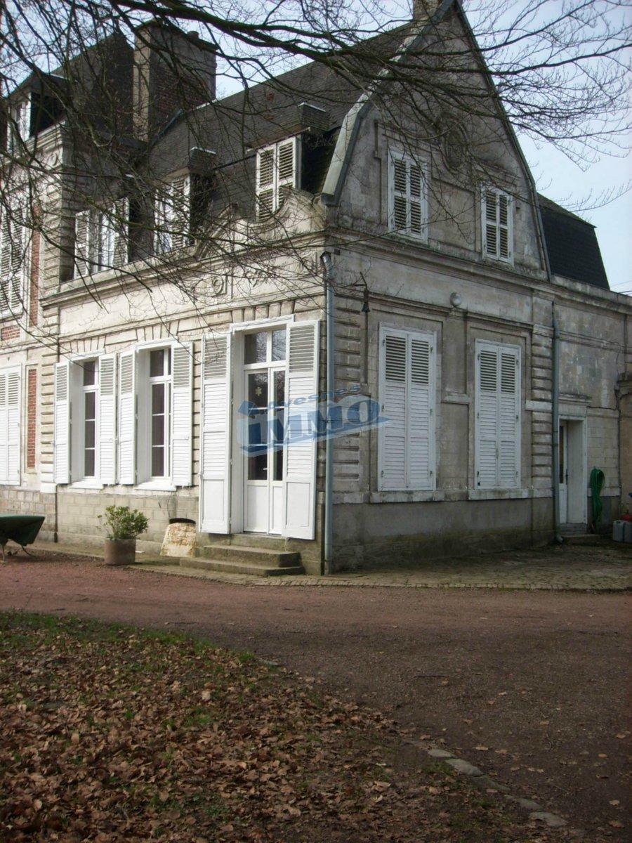 Offres de location Maison Avesnes-le-Comte 62810
