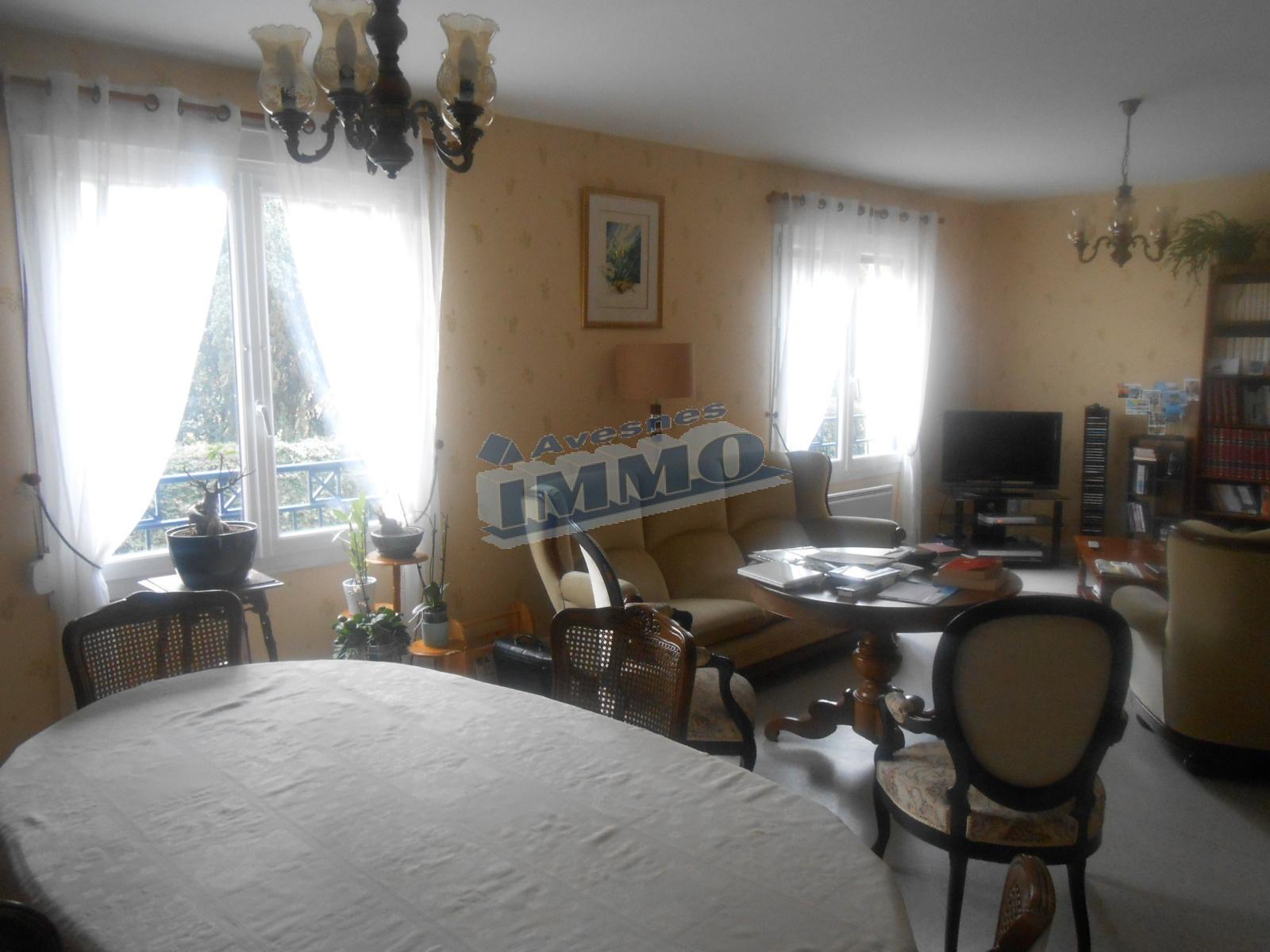 Offres de location Appartement St pol sur ternoise 62130