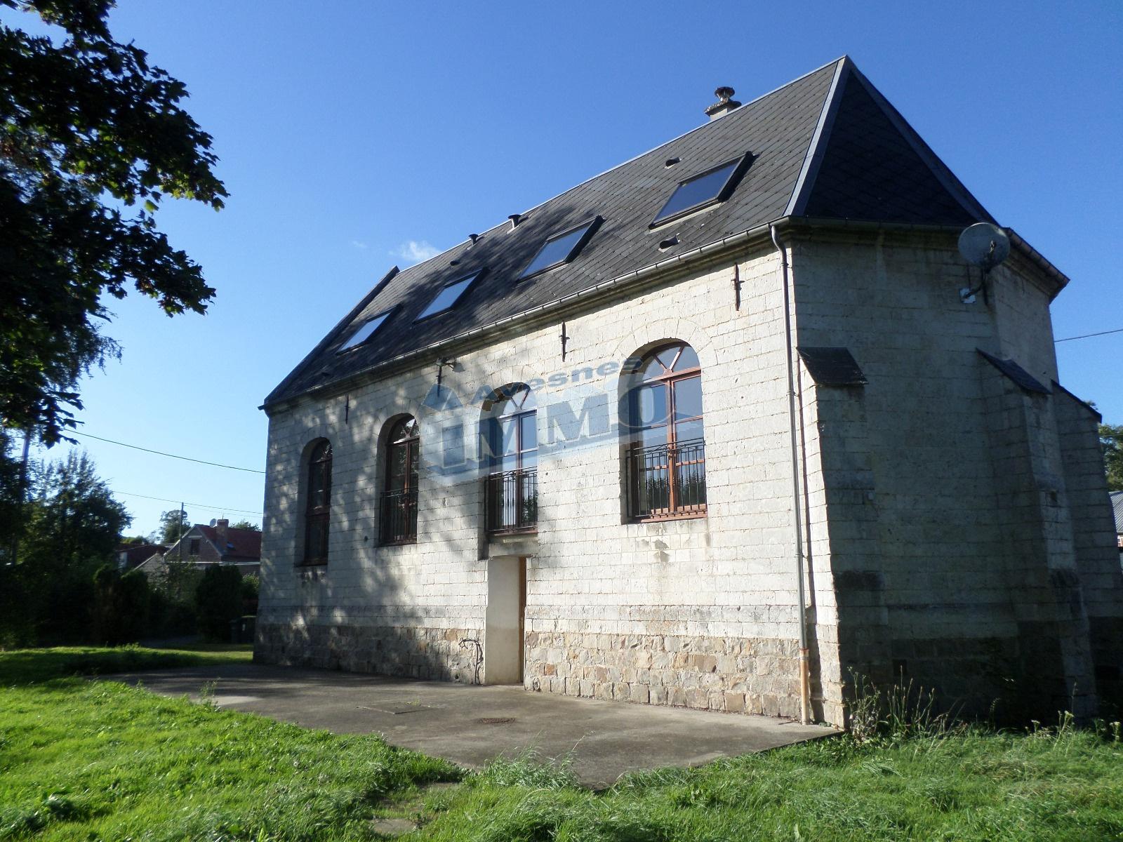 Offres de location Maison aubigny en artois 62690